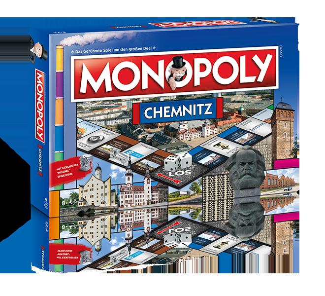 Monopoly Würfel