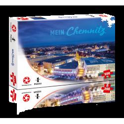 Mein Chemnitz Puzzle