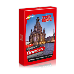 Top Trumps Dresden