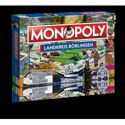 Monopoly Landkreis Böblingen
